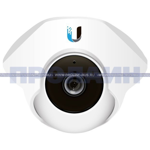Купольная IP-камера предназначена для видеонаблюдения Ubiquiti UniFi Video Camera Dome