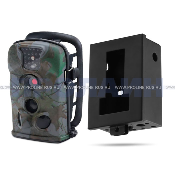 Уличная GSM/MMS камера Bestok LTL-5210MM CAMO+Bestok BOX LTL-5210 Series