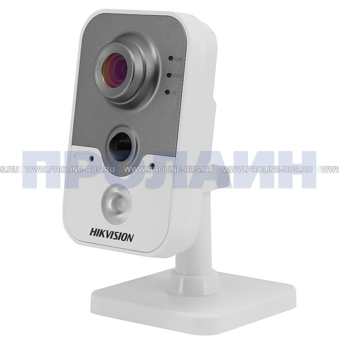 Внутренняя IP камера HIKVISION DS-2CD2452F-IW 2.8mm