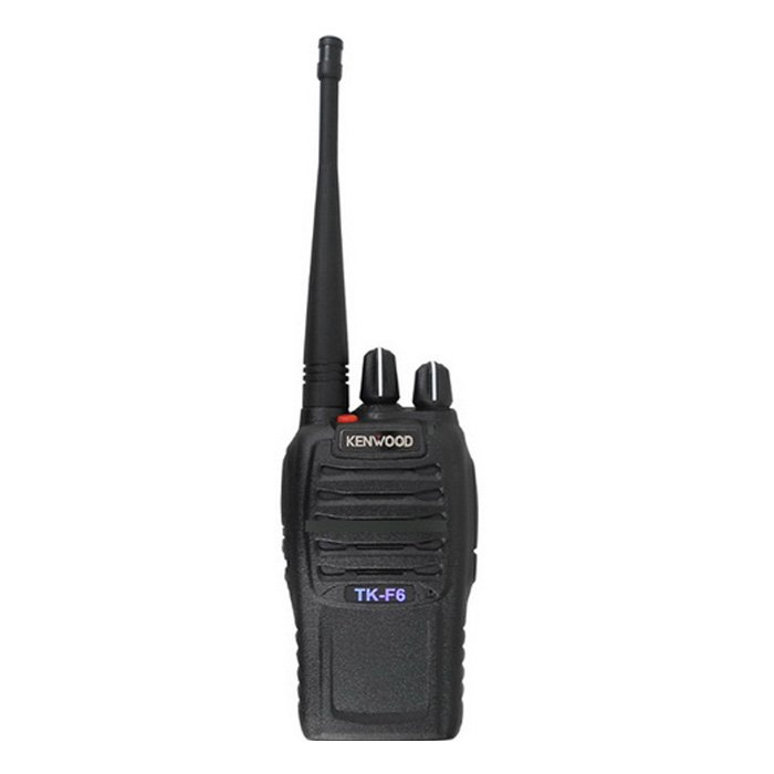 Рация Kenwood TK-F6 UHF Turbo 7W